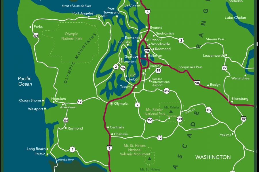 Western Washington Real Estate Market Update - Casey Holme